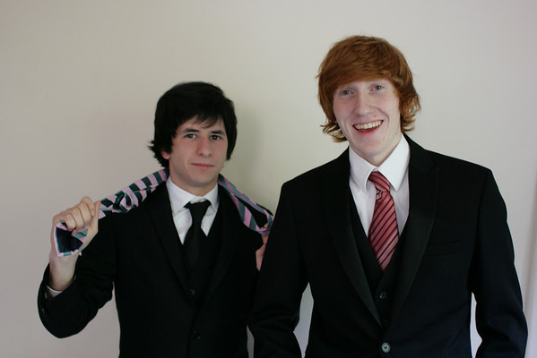 Hallahan Prom 09