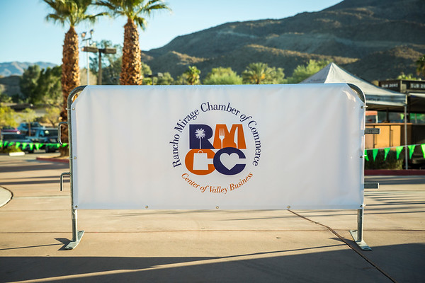 Rancho Mirage Chamber Block Party 2017