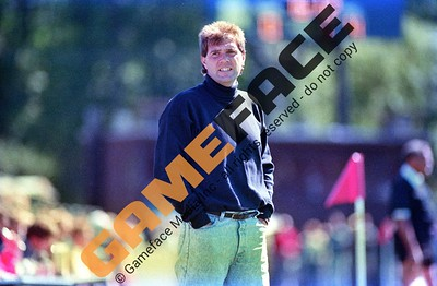 1989-1990 Men's Soccer