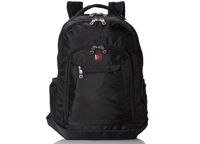 swissgear 15 inch backpack