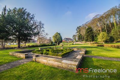 Congleton Park (Cheshire)