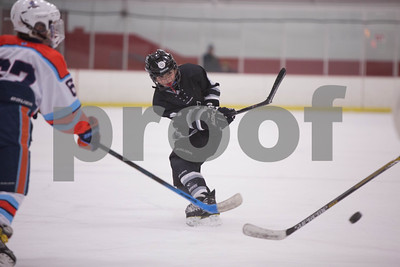 2/15 Squirt AAA Providence Jr Friars @ Middlesex Islanders
