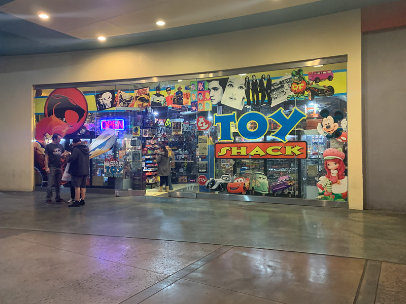 Toy Shack - Featured on Pawn Stars