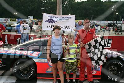 Langley Speedway 8-9-14