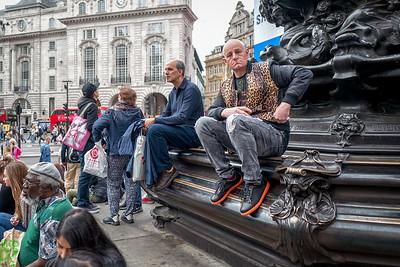 London Street Photo 2016