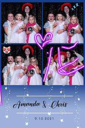 Brear Wedding