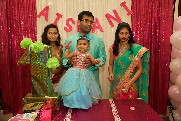Aishani