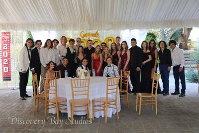 Liberty Senior Prom 7-10-20