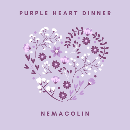 Purple Heart Dinner