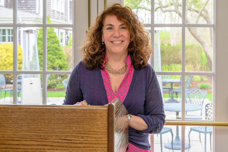 Mary Cavanaugh