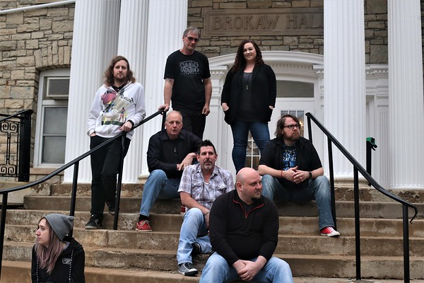 C Crow Group Pictures 4-18-2019