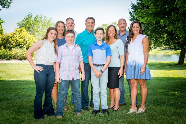 Larner Family
