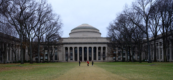 Around MIT