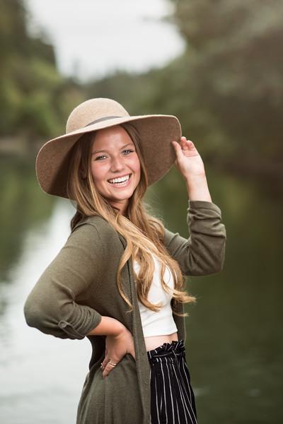 2019 Senior Abigail
