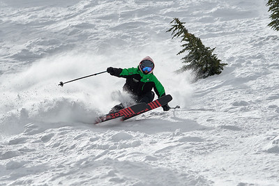 Alpine Meadows TJFS Mar 2020