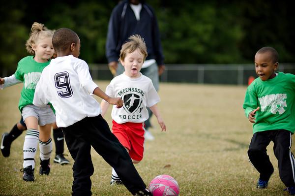 Soccer 10.12.13