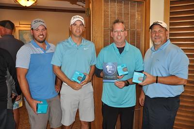 4th Annual Cox Customer Appreciation Golf Tournament Oct 22, 2018