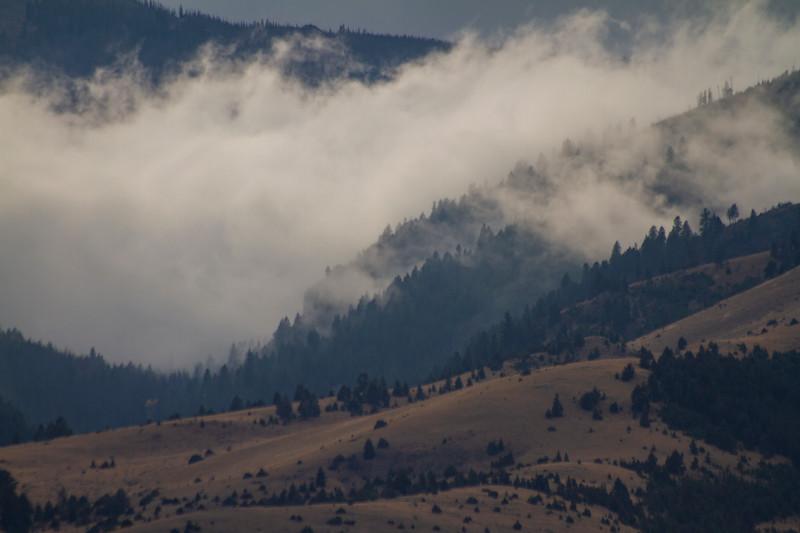 Montana   October 2016