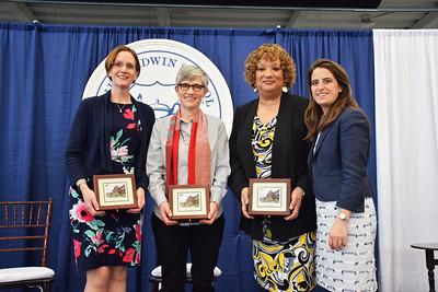 Alumnae Awards Ceremony