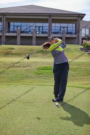 Women's Golf Course Pics