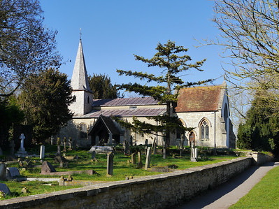 Didcot (6 Churches)