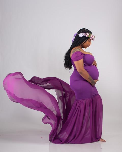 Monique Maternity