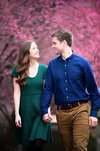 2019-03-15 Daniel & Tess Engagement Photos