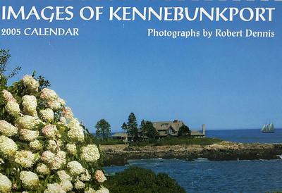 Images of Kennebunkport Calendars