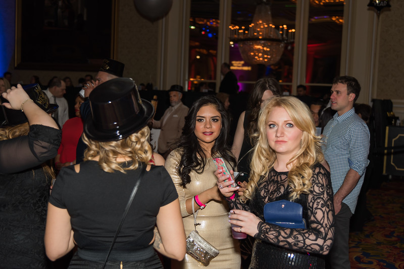 New Year's Eve Soiree at Hilton Chicago 2016 (52).jpg