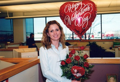2-13-2004 Day before Valentines @ CFI