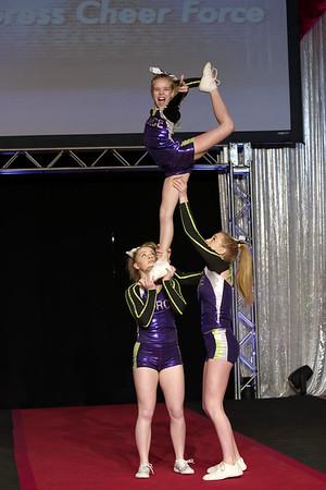 2015-04-11 - Encore Cheer Competition - ECF Junior