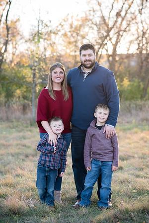 McCollister Family