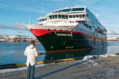 Freitag - Bodø