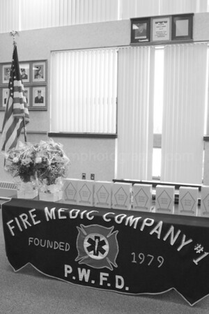 PWFD Fire Medic Brunch [1-27-19]