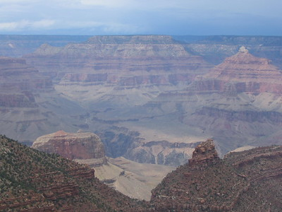 Arizona- Grand Canyon NPS (2006)