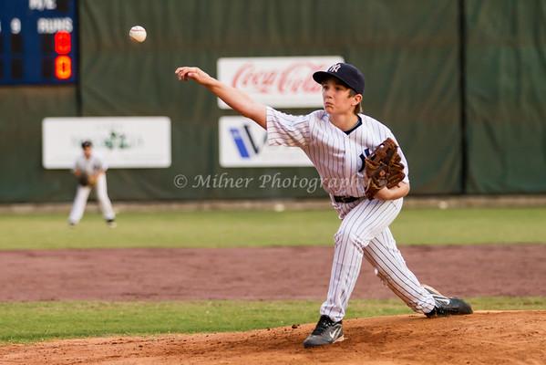 #39 Yankees vs Astros
