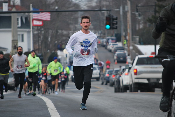 2019 Chanukah Run A Latke 5K