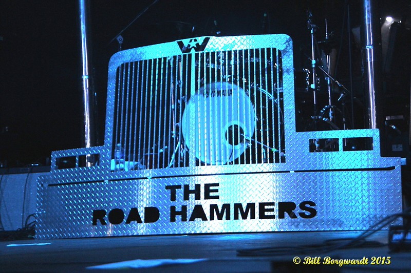 Road Hammers - Rainmaker Rodeo 2015 0711