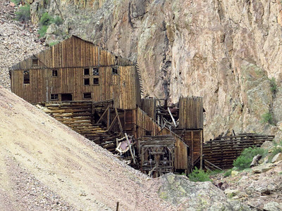 Bachelor Mine