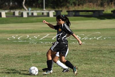 2011 SHA Soccer