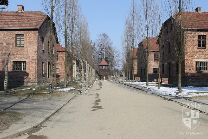 Academic Travel - Poland