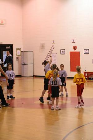 2/6 Knox Basketball