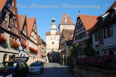 Rothenburg ob der Taubar 1