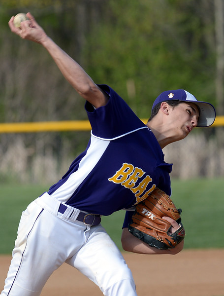 Wissahickon wins 4-2 vctory over Upper Moreland