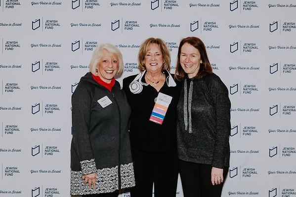 Ohio Valley 2019 Women for Israel Tu BiShvat Seder