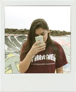 Samantha Reyes 2015