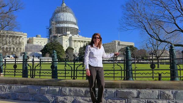 Washington DC Feb'16