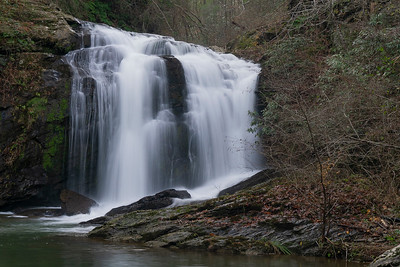 Davidson Creek, Habersham County