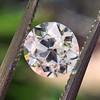 .82ct Old European Cut Diamond, GIA E VS1 2