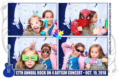 Stamford Education for Autism's 12th Annual Concert